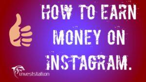 Make Money On Instagram / instagram से पैसे कैसे कमाए