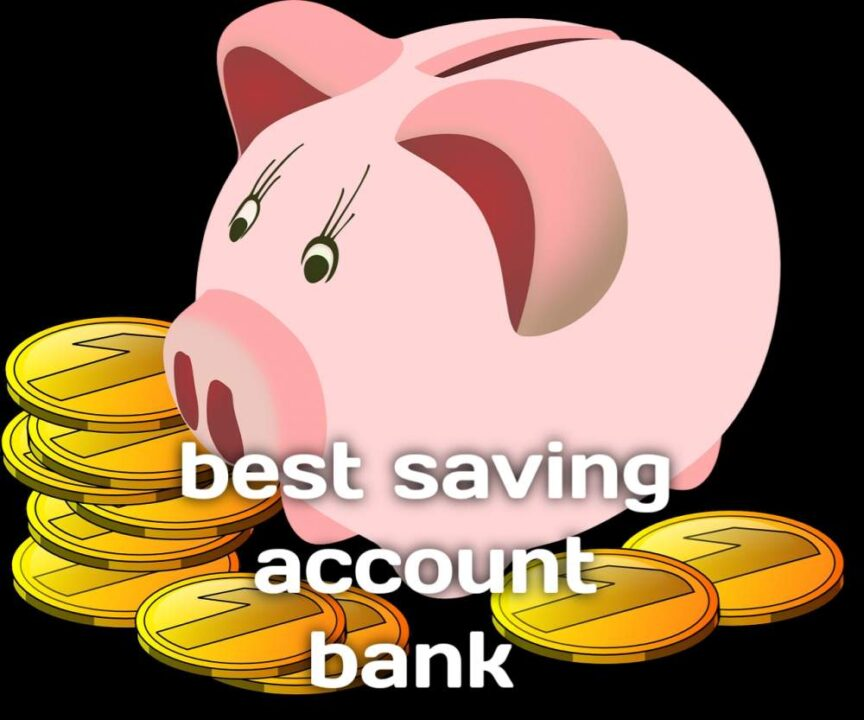 best saving account in india